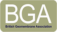 British Geomembrane Association Logo
